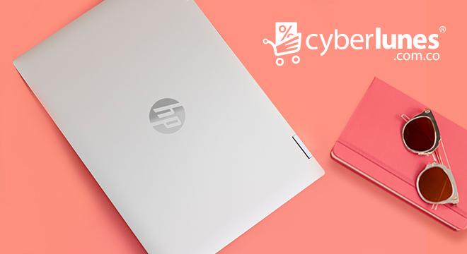 Ofertas de CyberLunes 2021 de HP Online