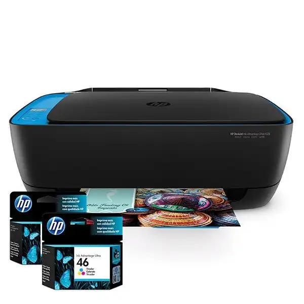 Cartuchos de Tinta para Impresora Multifuncional HP DeskJet Ink Advantage Ultra 4729